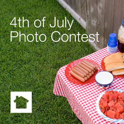 Nextdoor 4th of July Photo Contest
