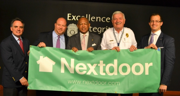 Nextdoor Announcement Richmond